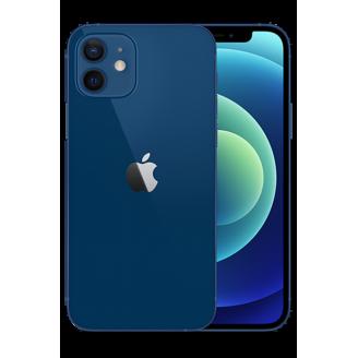 Смартфон Apple iPhone 12 mini 64Gb Blue (MGE13RU/A)