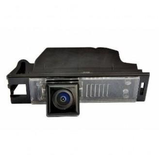 Камера заднего вида Velas V-CHX35
