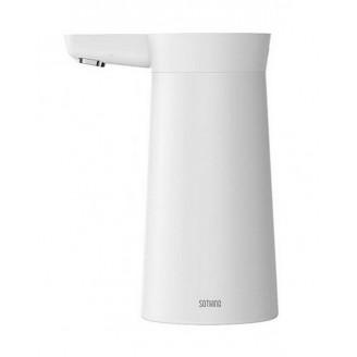 Автоматическая помпа XiaoMi Mijia Sothing Water Pump Wireless, Белая