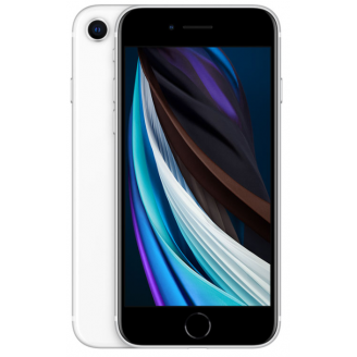 Смартфон Apple iPhone SE (2020) 128Gb White Новая комплектация