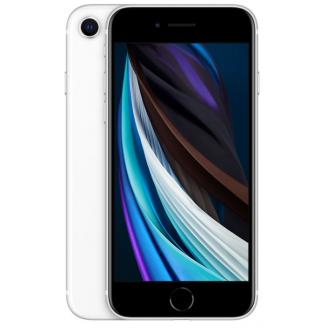 Смартфон Apple iPhone SE (2020) 128Gb White (MHGU3RU/A) Новая комплектация