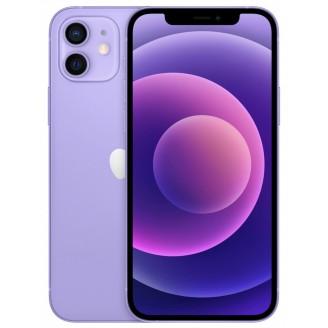 Смартфон Apple iPhone 12 64Gb Purple (MJNM3RU/A)