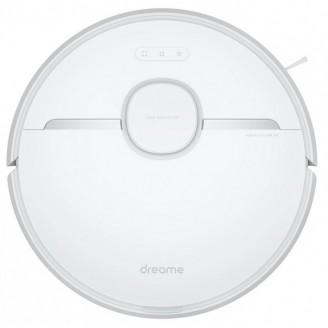 Робот-пылесос XiaoMi Dreame D9, Белый