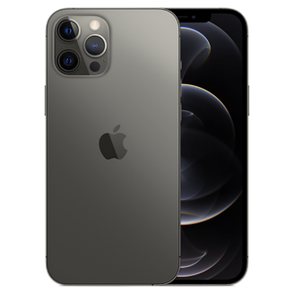 Смартфон Apple iPhone 12 Pro 256Gb Graphite (MGMP3RU/A)