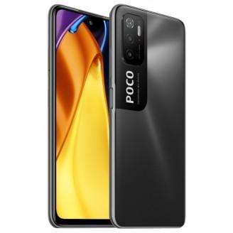 Смартфон XiaoMi Poco M3 Pro 4/64Gb Power Black Global