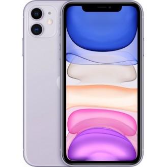 Смартфон Apple iPhone 11 128Gb Purple (MHDM3RU/A) Новая комплектация