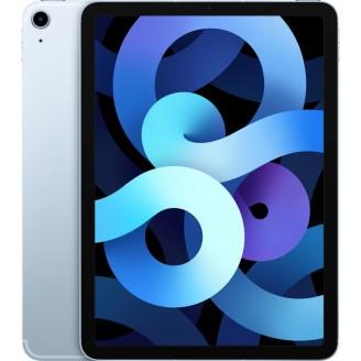 Apple iPad Air (2020) Wi-Fi + Cellular 64Gb Sky Blue (MYH02RU/A)