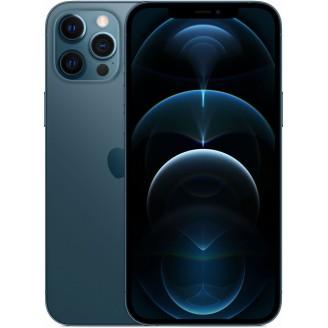 Смартфон Apple iPhone 12 Pro Max 128Gb Pacific Blue (Dual SIM)