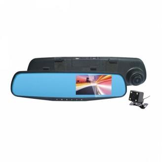 Зеркало-видеорегистратор Видеорегистратор в зеркале Sho-Me SFHD-700 V2