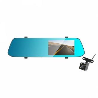 Зеркало-видеорегистратор Sho-Me SFHD-800