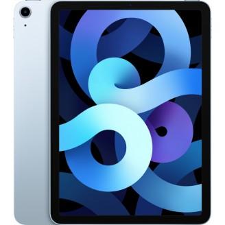 Apple iPad Air (2020) Wi-Fi 64Gb Sky Blue (MYFQ2RU/A)