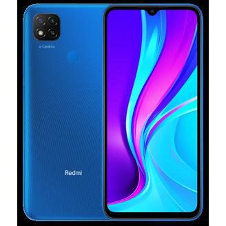Смартфон Redmi 9C NFC 3/64Gb Twilight Blue Global