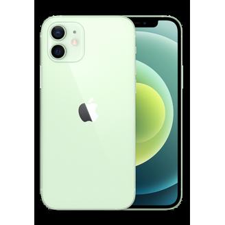 Смартфон Apple iPhone 12 mini 128Gb Green (MGE73RU/A)