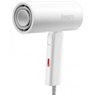 Фен для волос XiaoMi Reepro Mini Power Generation RH-HC04 White
