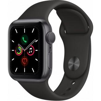 Apple Watch Series 5, 40 мм, алюминий цвета