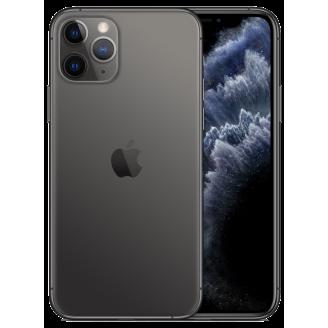 Смартфон Apple iPhone 11 Pro Max 256Gb Space Gray (MWHJ2RU/A)