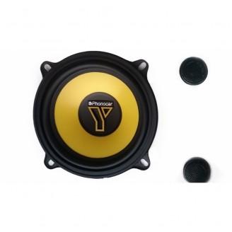 Автомобильные колонки Phonocar Yellow 2/843