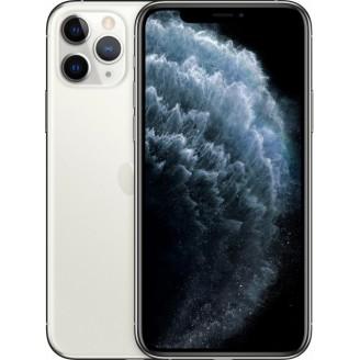 Смартфон Apple iPhone 11 Pro 256Gb Silver (MWC82RU/A)