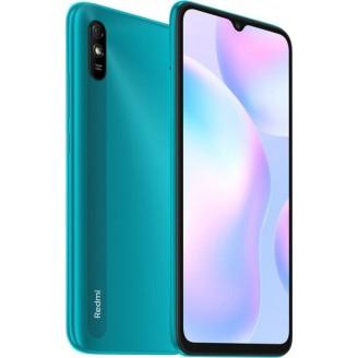 Смартфон Redmi 9A 2/32Gb Peacock Green Global