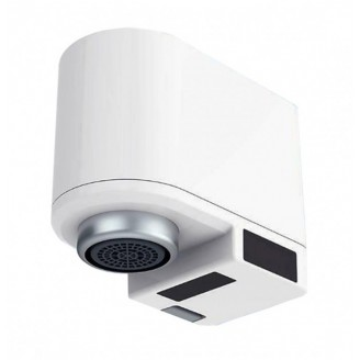 Сенсорная насадка для крана XiaoMi Smartda Induction Home Water Sensor White