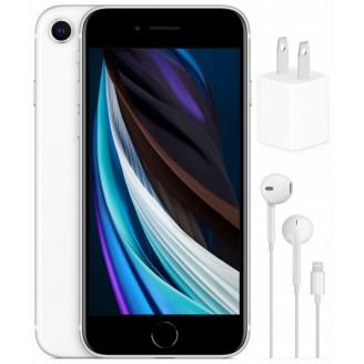 Смартфон Apple iPhone SE (2020) 64Gb White