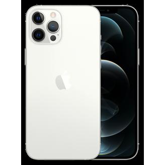 Смартфон Apple iPhone 12 Pro 256Gb Silver (Dual SIM)
