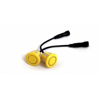 Парктроник Датчик ParkMaster FJ-Yellow