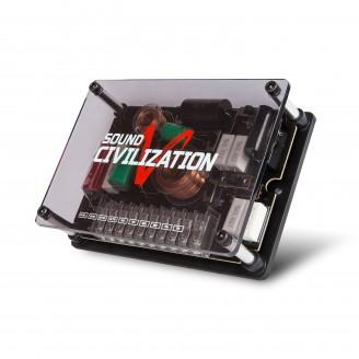 Усилитель Sound Civilization X6
