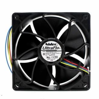 вентилятор NIDEC UltraFlo NX613-A00 120 мм - 6.0A (под ASIC)