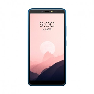 Смартфон  BQ 6030G Practic