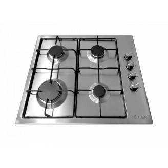 LEX GVS 644-1 IX газовая варочная поверхность