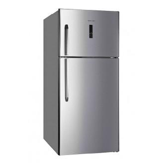 Холодильник HIBERG RFT-65D NFX